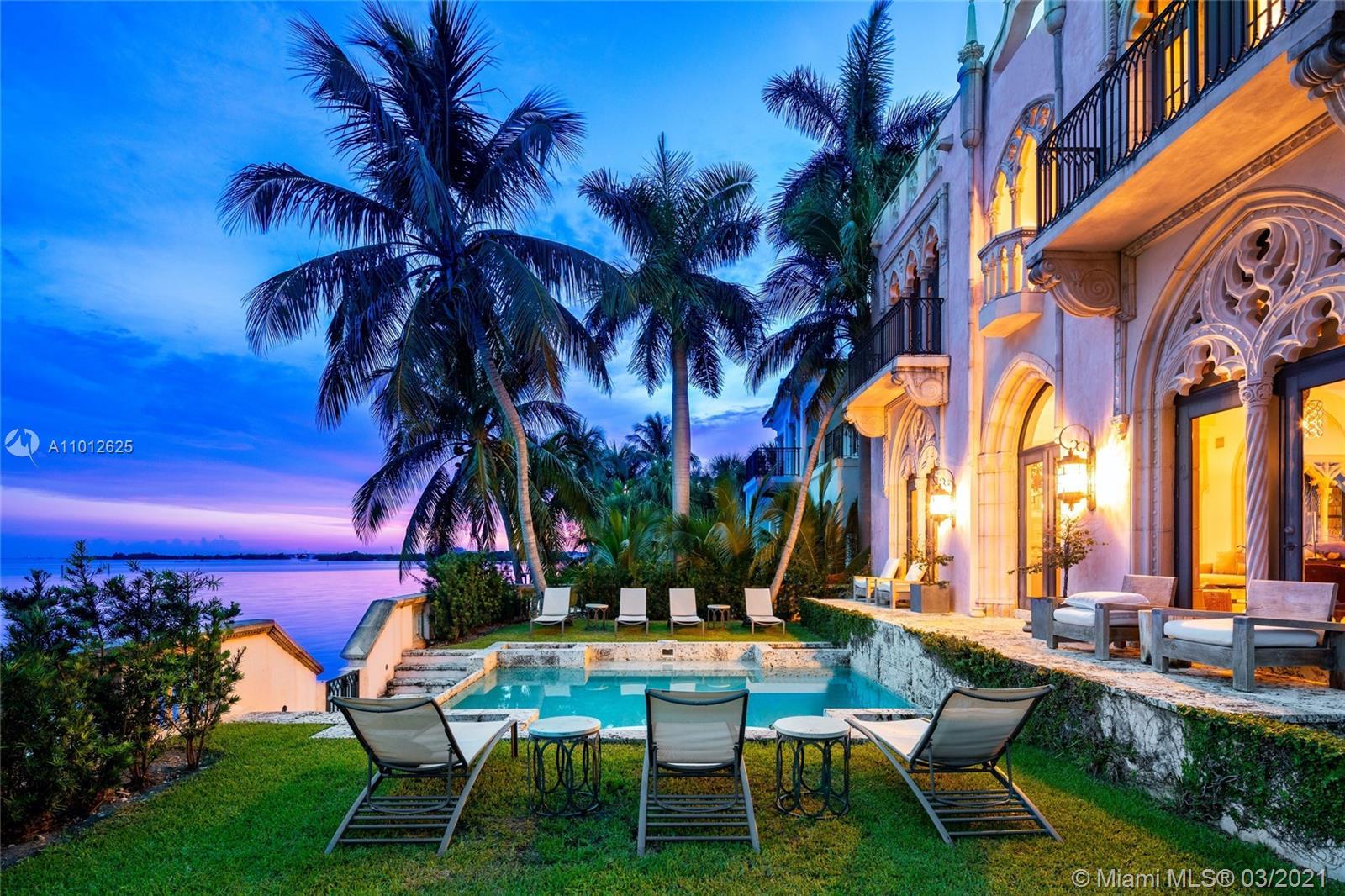 1840 S Bayshore Ln Luxury Real Estate
