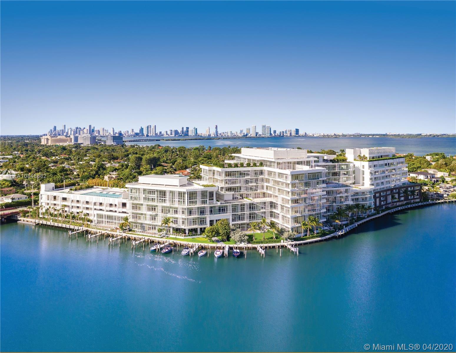 4701 Meridian, Unit #627 Luxury Real Estate