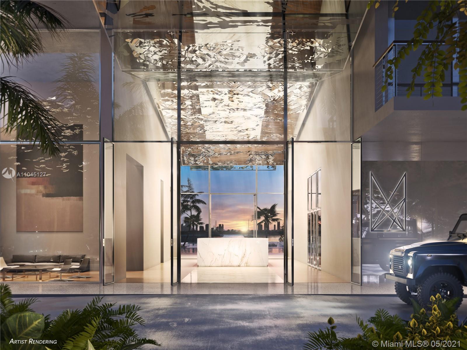 1300 Monad Terrace, Unit #11E Luxury Real Estate