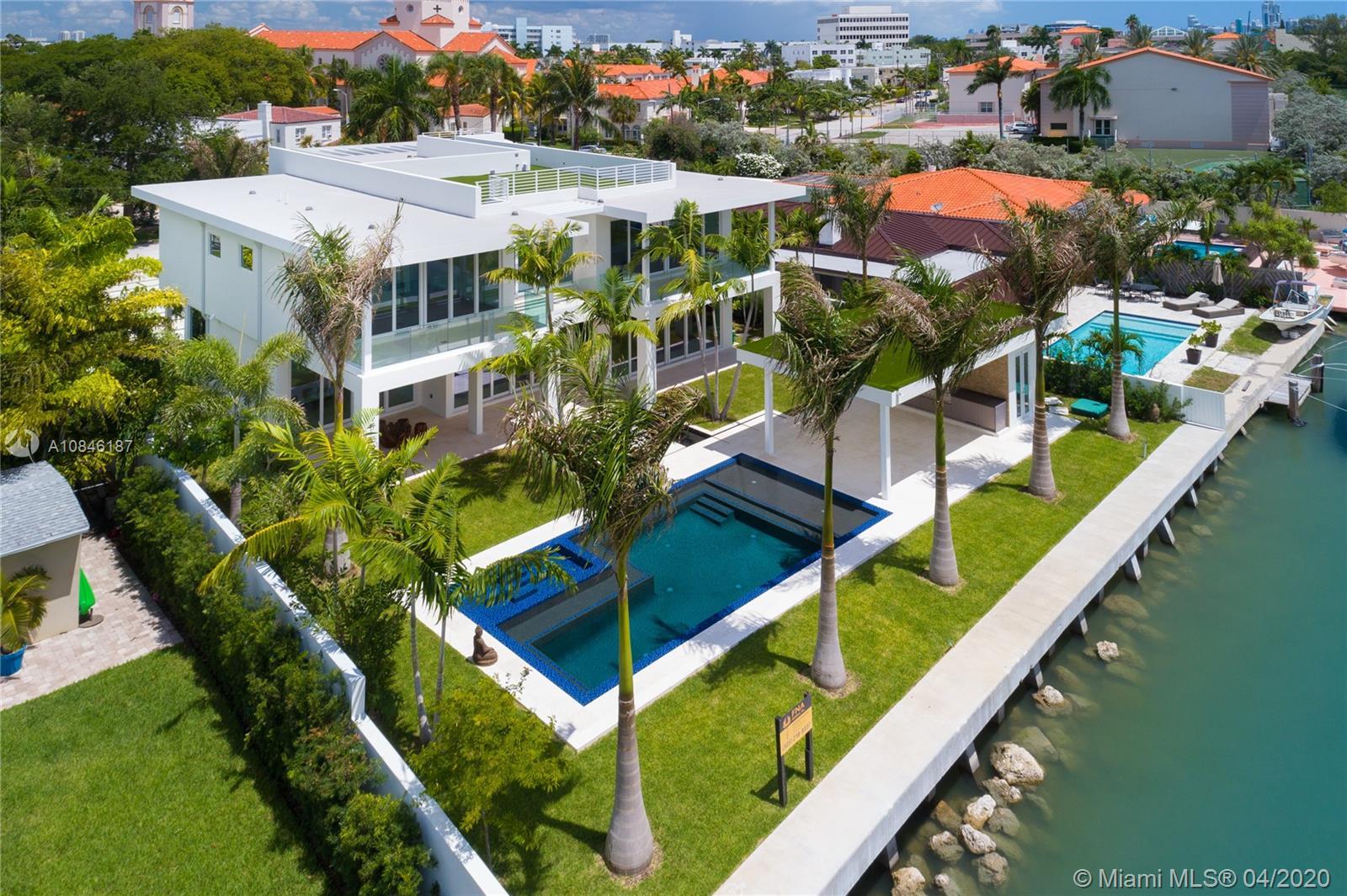 3465 N Meridian Ave Luxury Real Estate