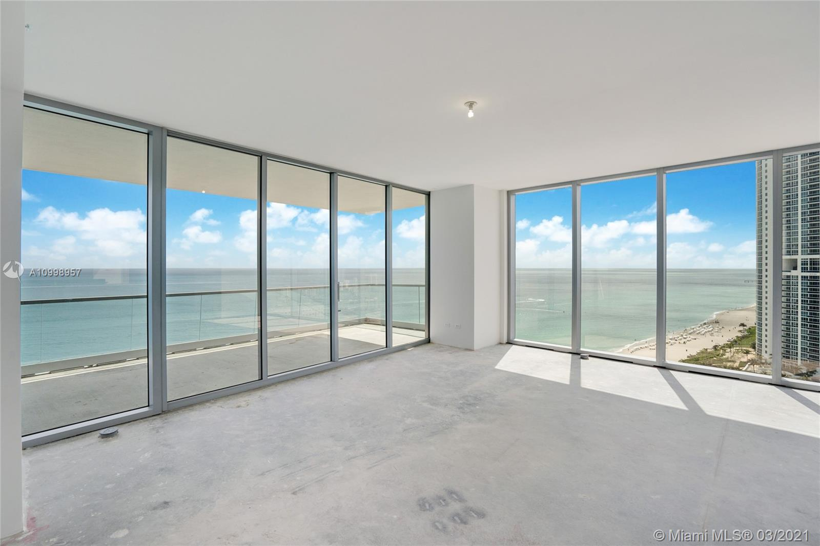 18501 Collins Ave, Unit #1804 Luxury Real Estate
