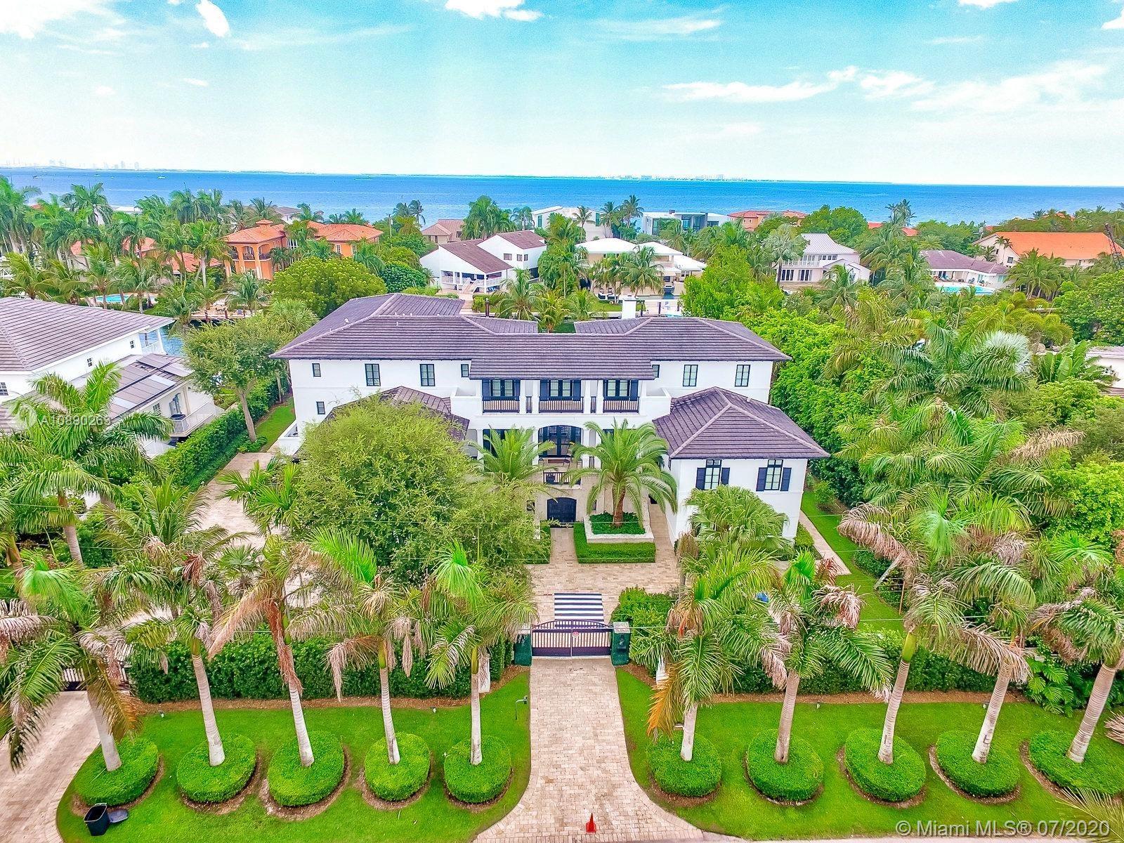 6919 Sunrise Ter Luxury Real Estate