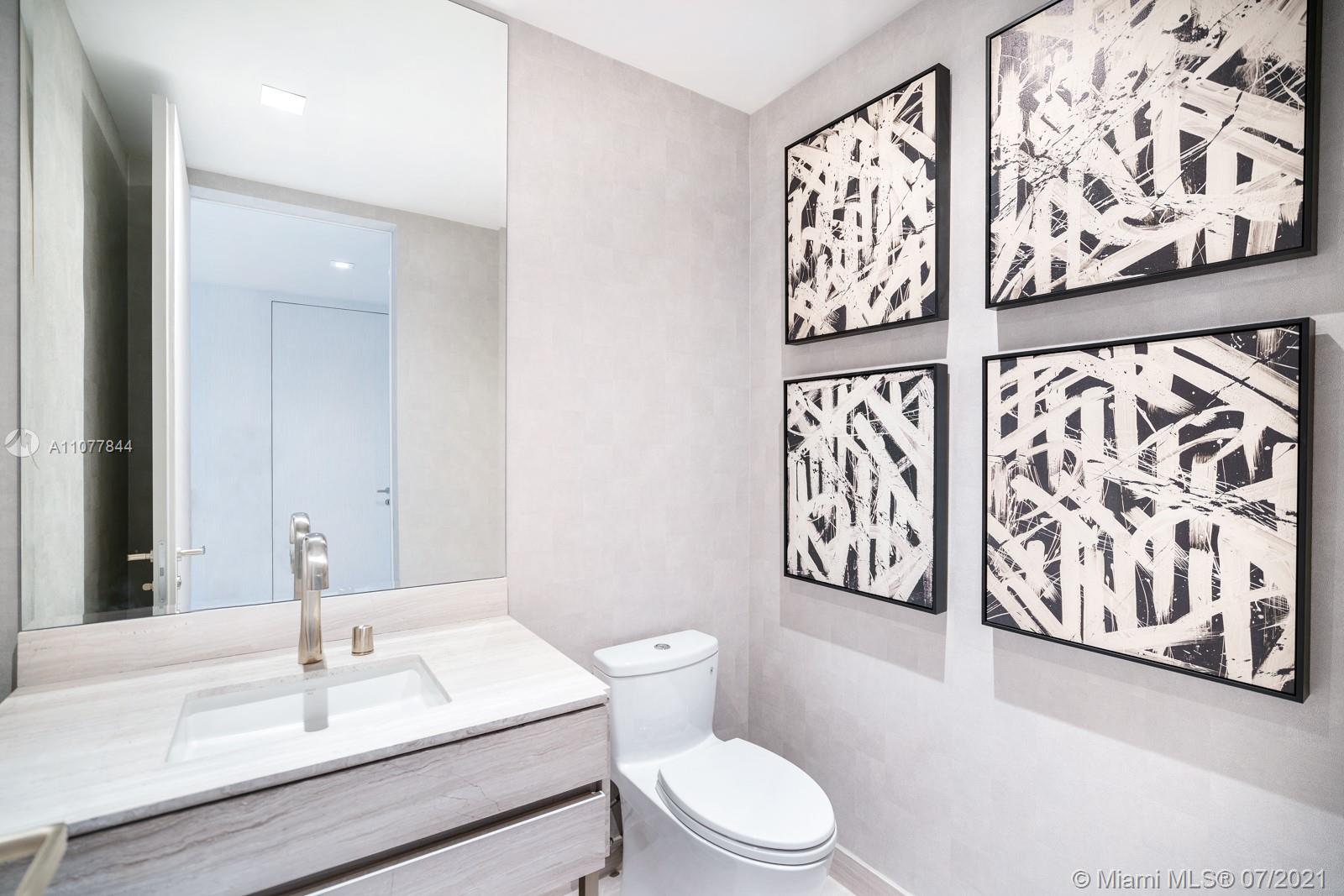 18975 Collins Ave, Unit #3700 Luxury Real Estate