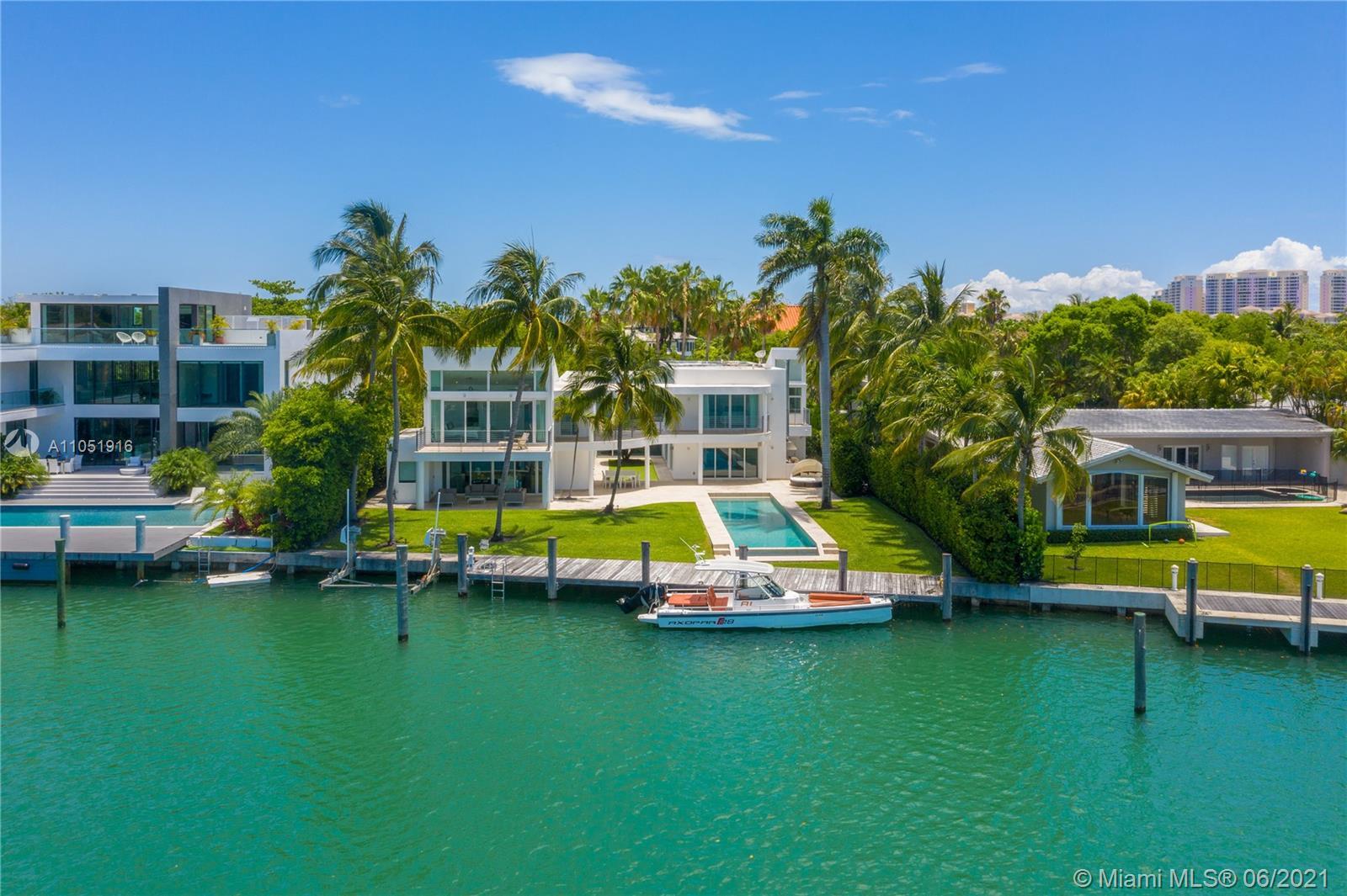 890 Harbor Drive Luxury Real Estate