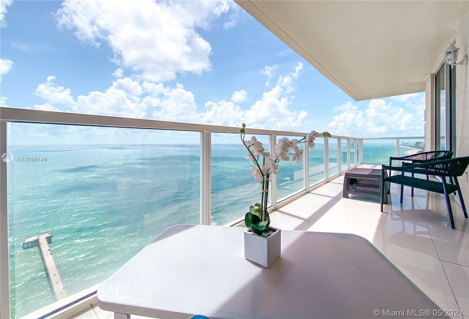 17749 Collins Ave, Unit #701 Luxury Real Estate