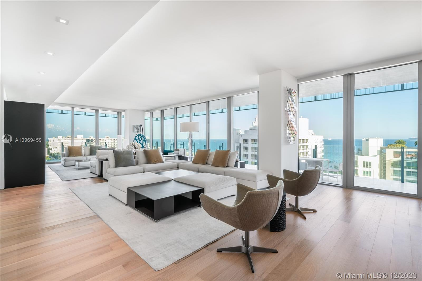 120 Ocean Dr, Unit #1000 Luxury Real Estate