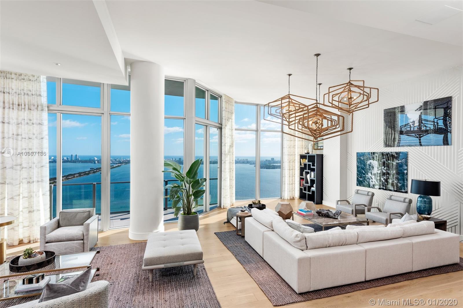 2900 NE 7th Ave, Unit #5101 Luxury Real Estate