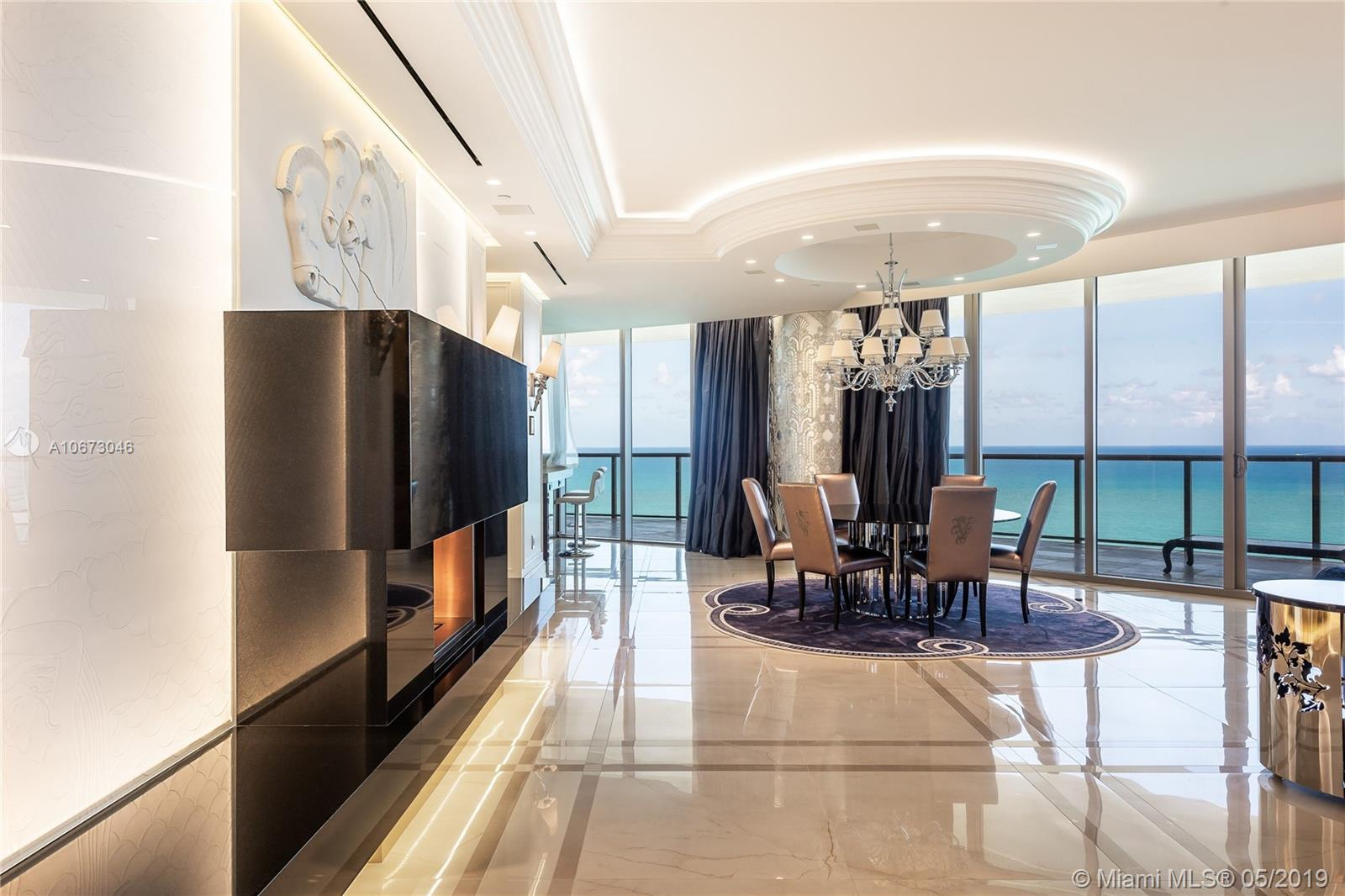 9703 Collins Ave, Unit #2600 Luxury Real Estate