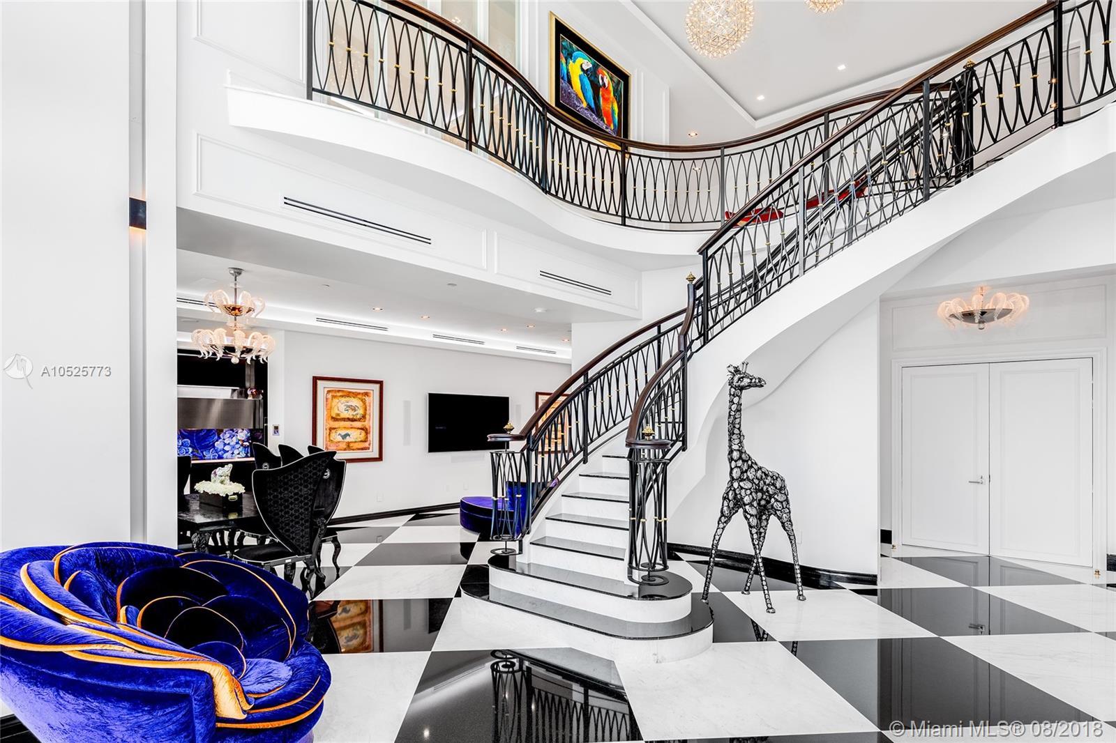 1455 Ocean Dr, Unit #BH-01/503 Luxury Real Estate