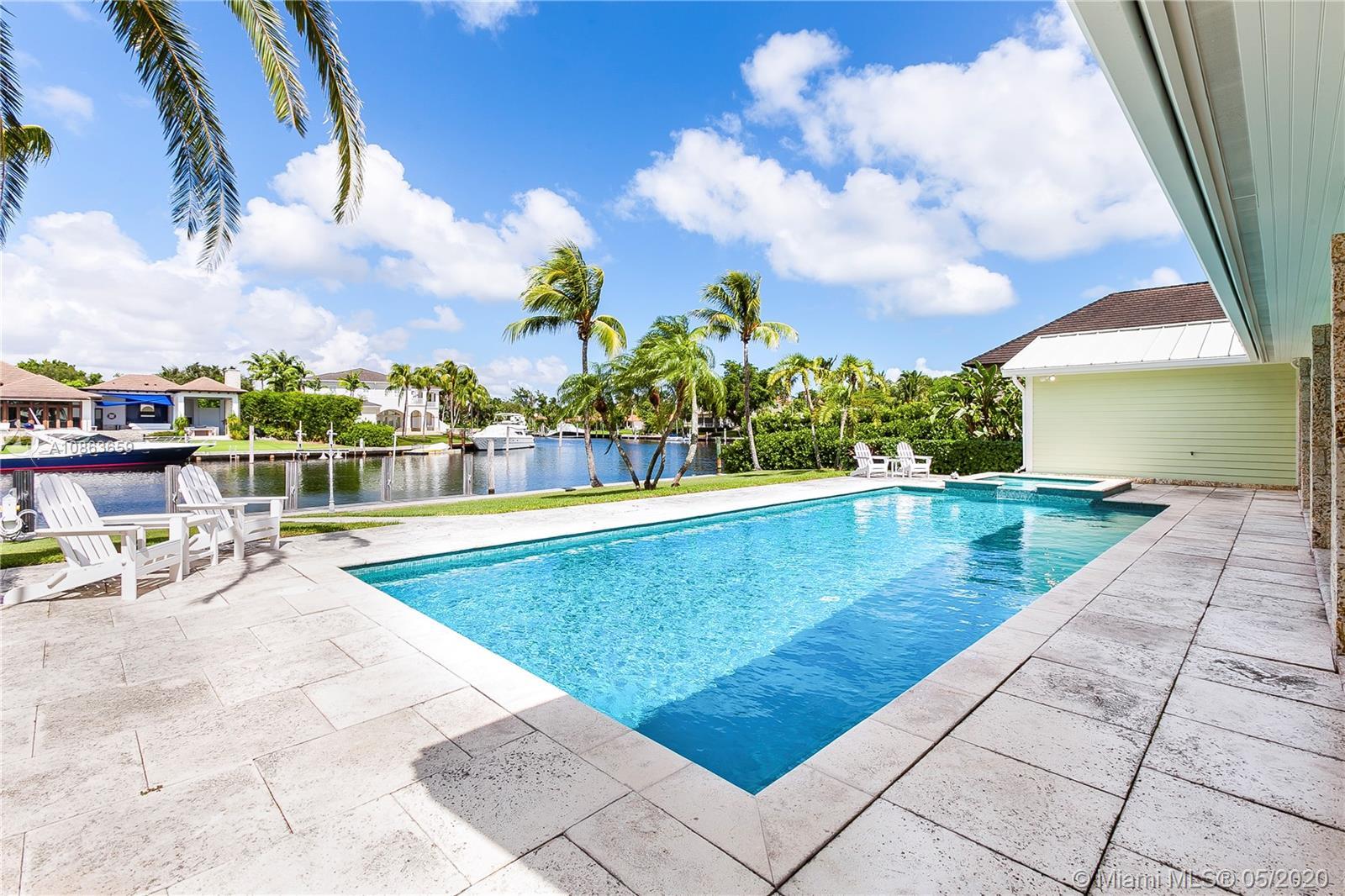 130 Solano Prado Luxury Real Estate