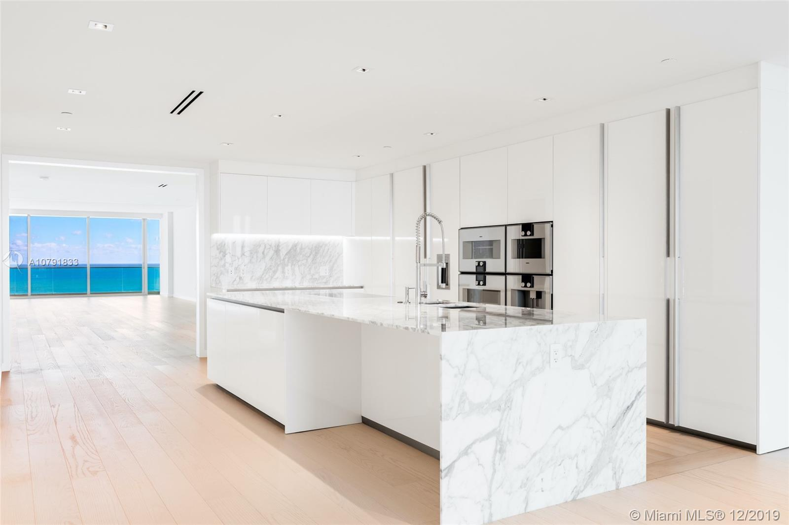 10203 Collins Ave, Unit #1602 Luxury Real Estate