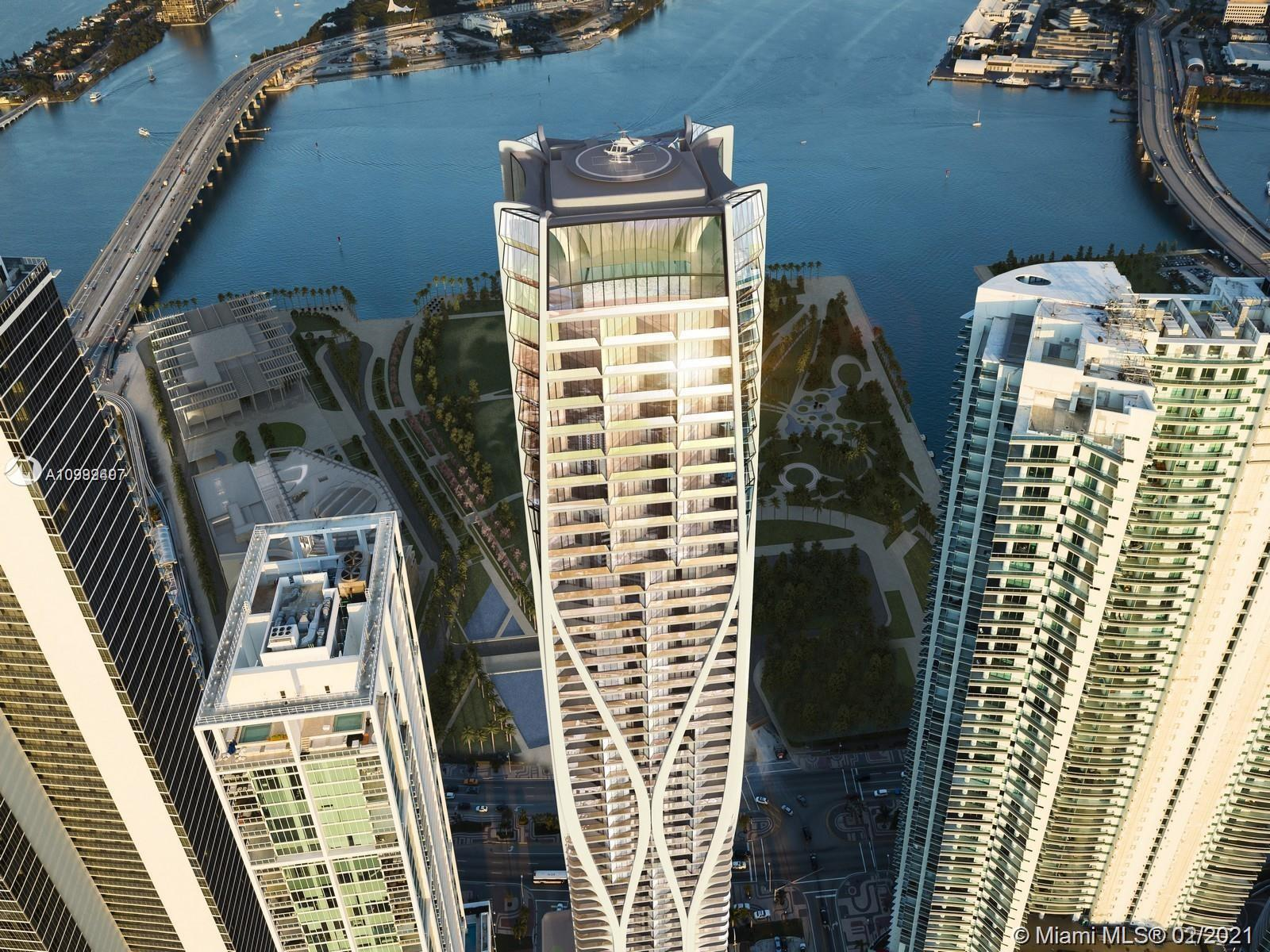 1000 Biscayne, Unit #4602 Luxury Real Estate