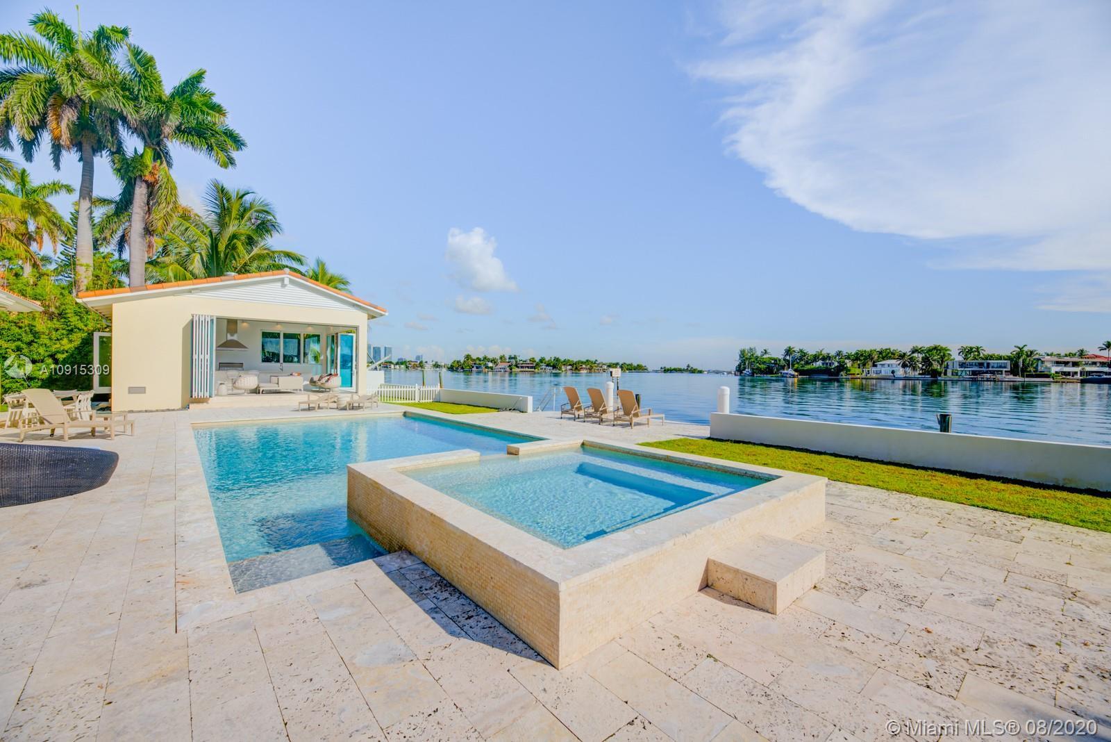 205 N Hibiscus Dr Luxury Real Estate