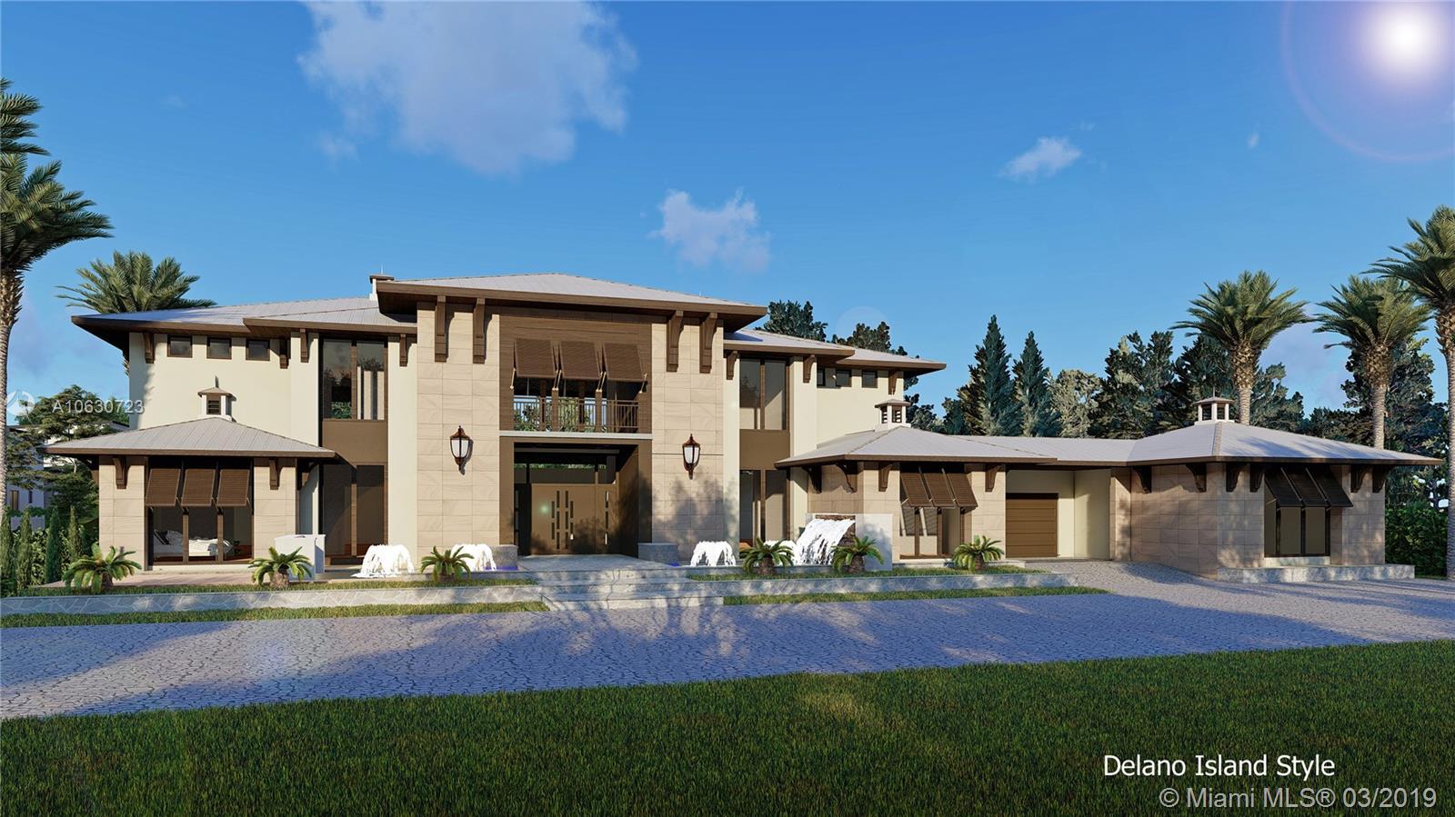 16700 Berkshire Ct Luxury Real Estate