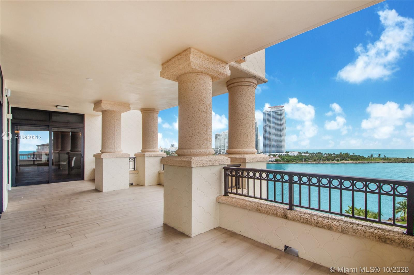 7085 Fisher Island Dr, Unit #7085 Luxury Real Estate