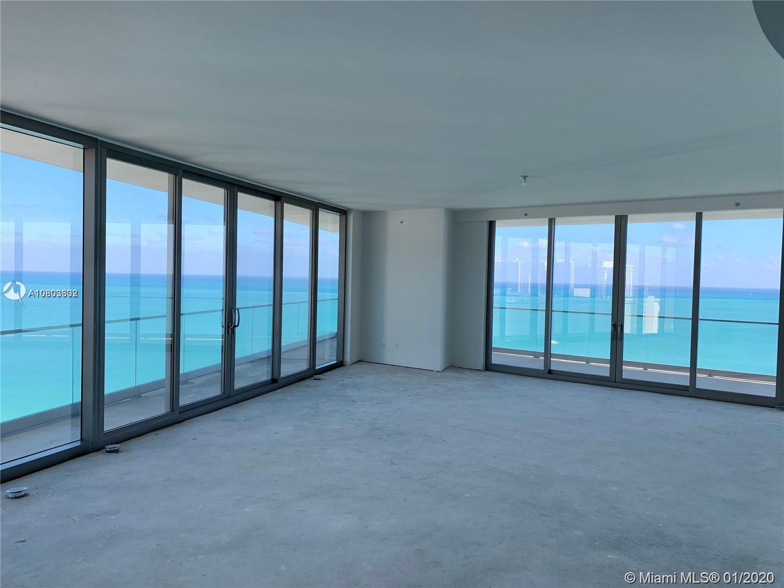 18975 Collins Ave, Unit #1500 Luxury Real Estate