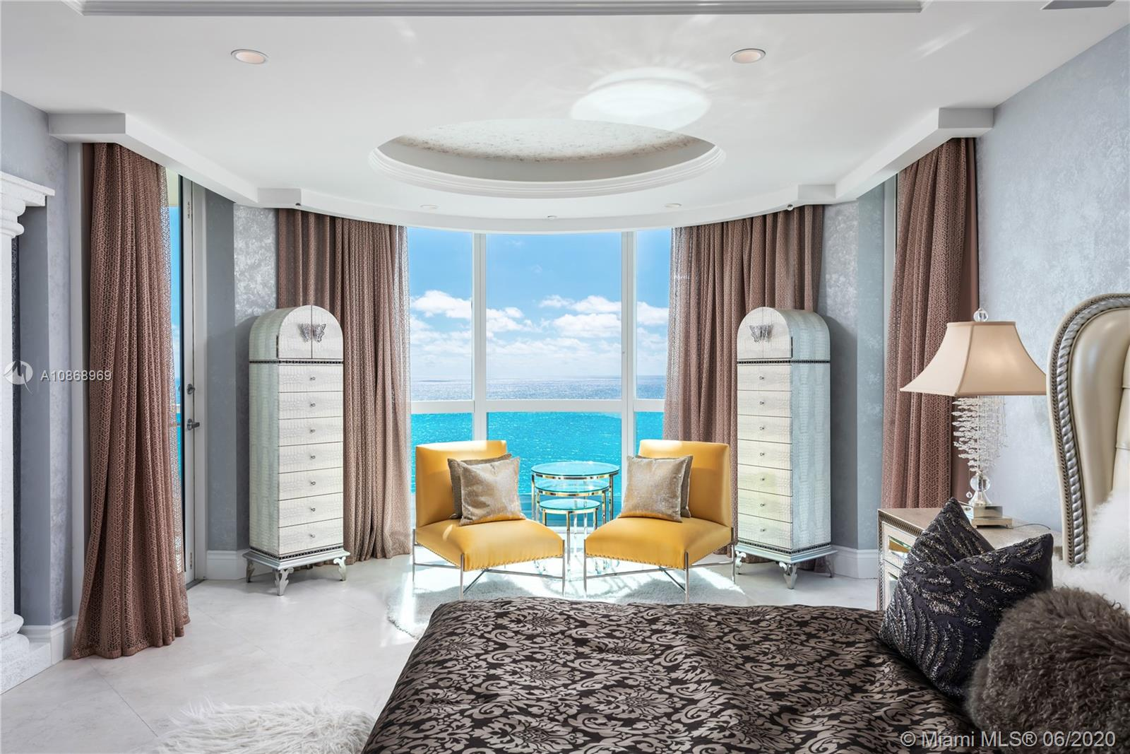 5025 Collins Ave, Unit #Penthouse East Luxury Real Estate