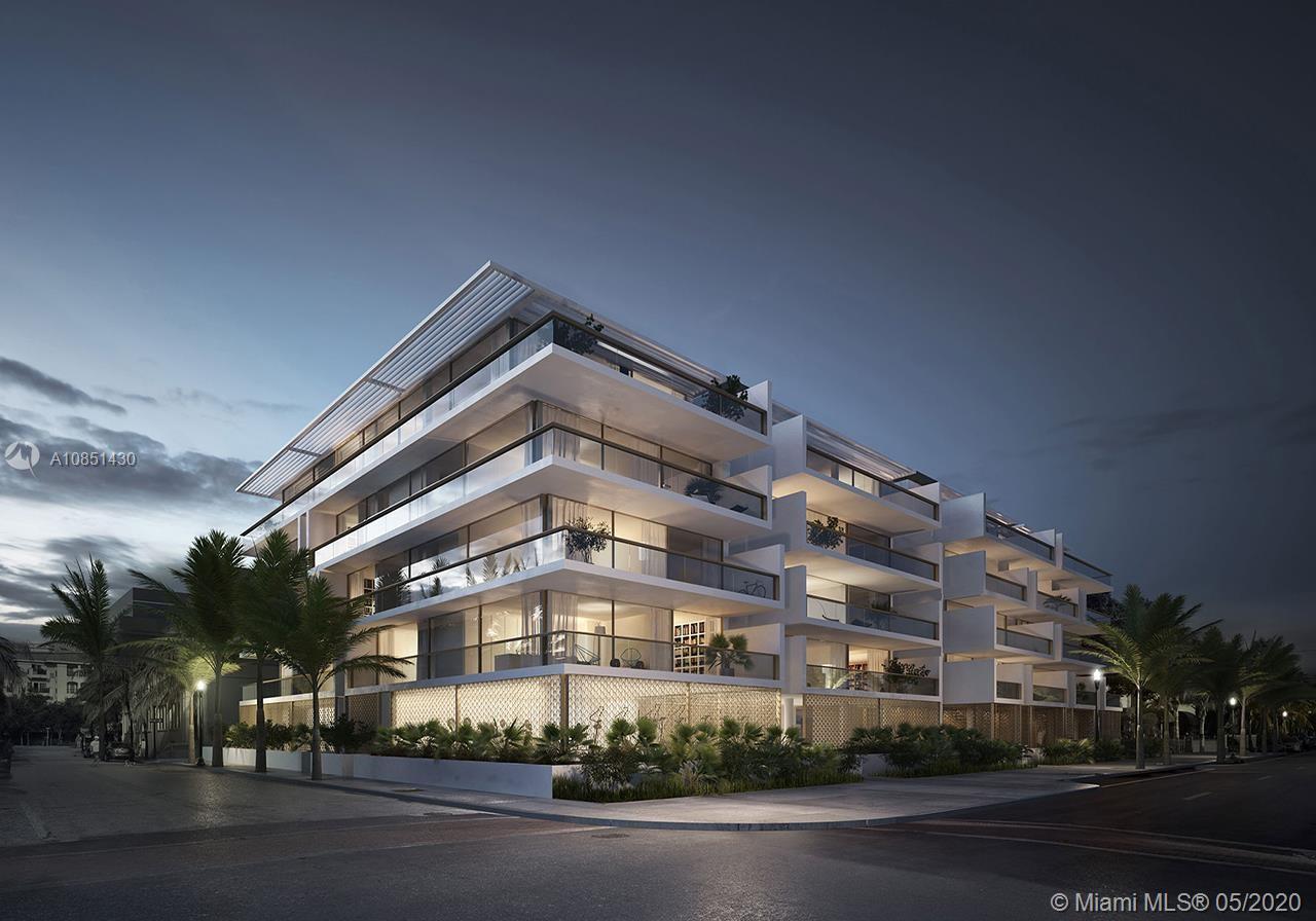 300 Collins Ave, Unit #PH3 Luxury Real Estate