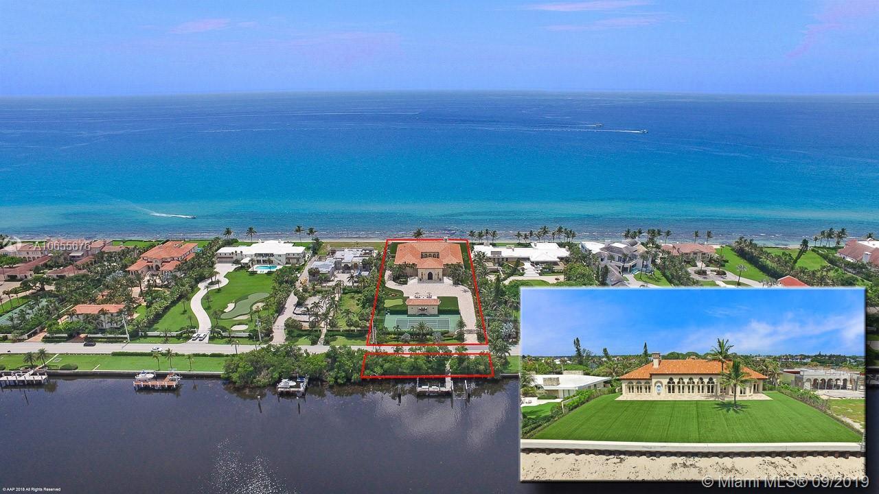 1160 S Ocean Blvd Luxury Real Estate