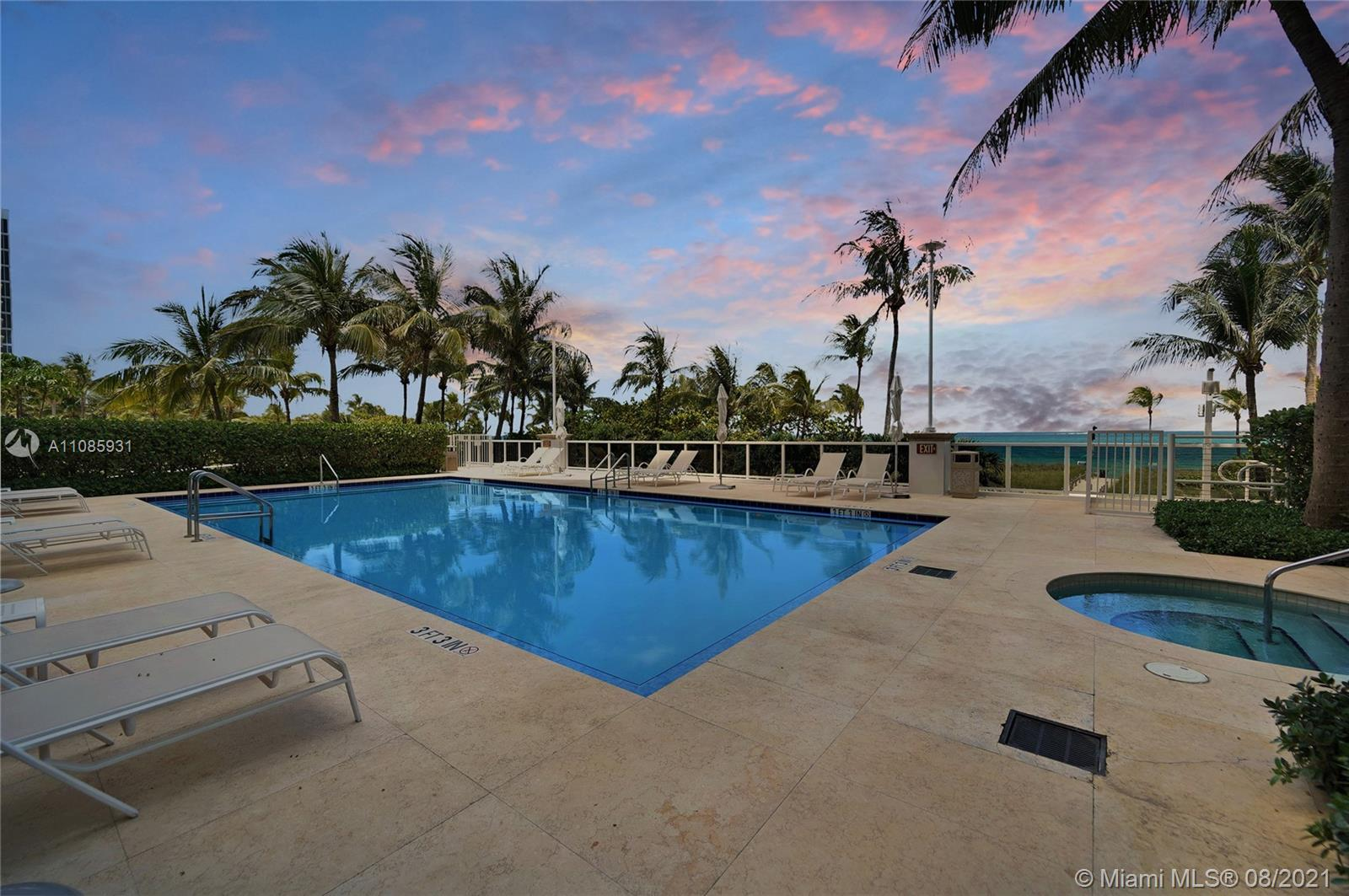 10225 Collins Ave, Unit #703 Luxury Real Estate