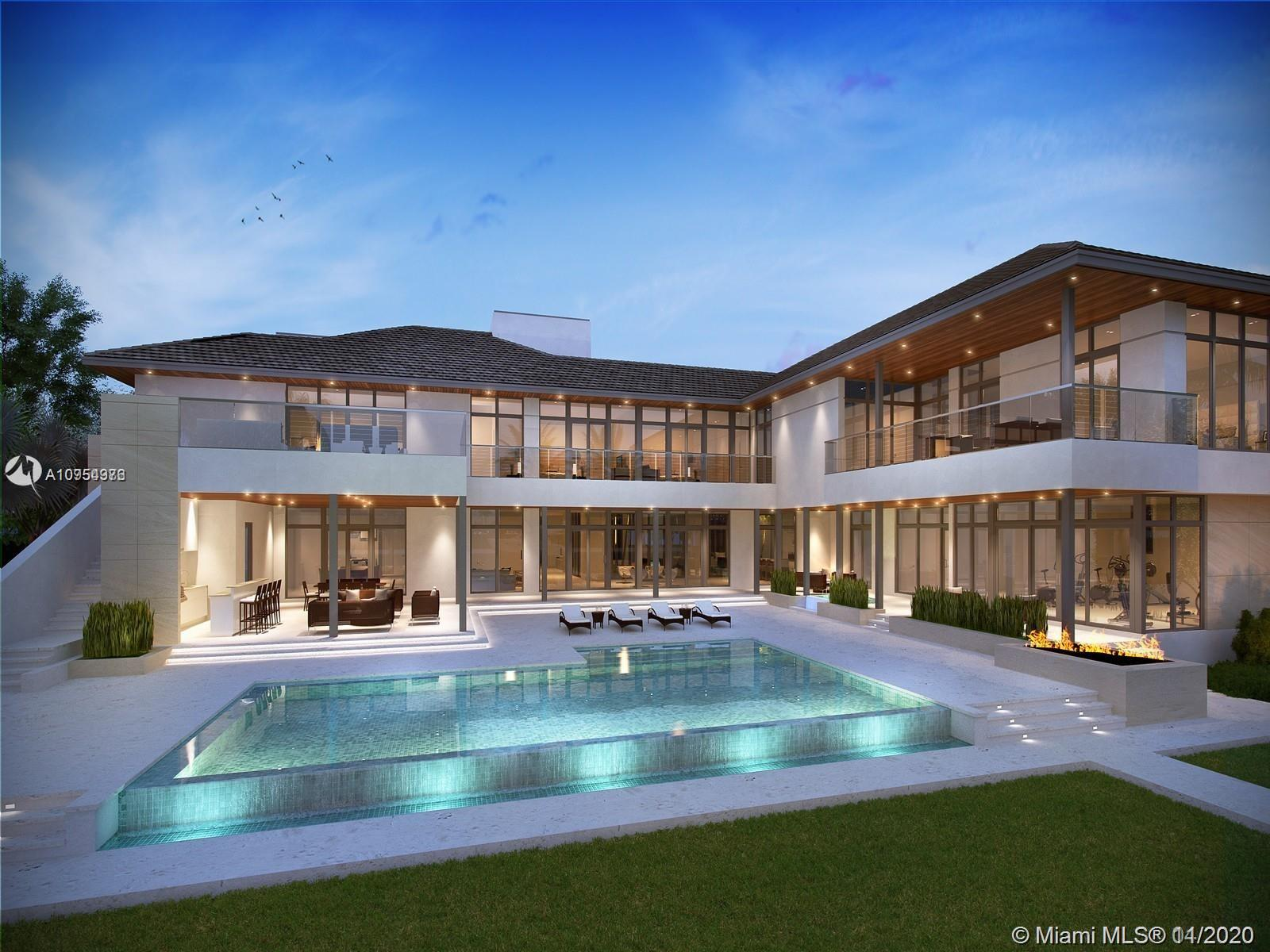 340 Leucadendra Dr Luxury Real Estate