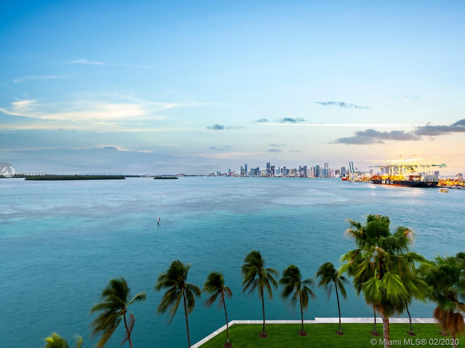 5272 Fisher Island Dr, Unit #5272 Luxury Real Estate