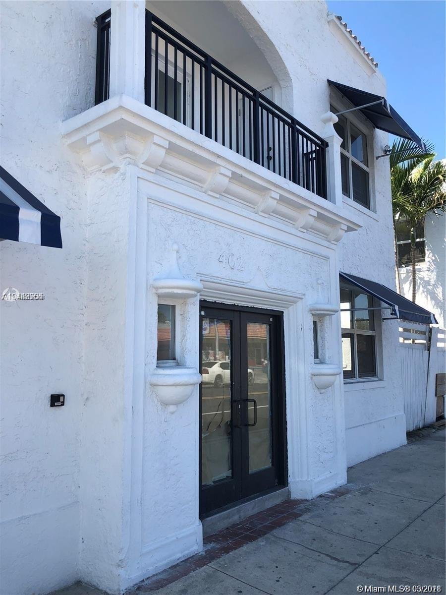 402 NW 12th Ave Luxury Real Estate