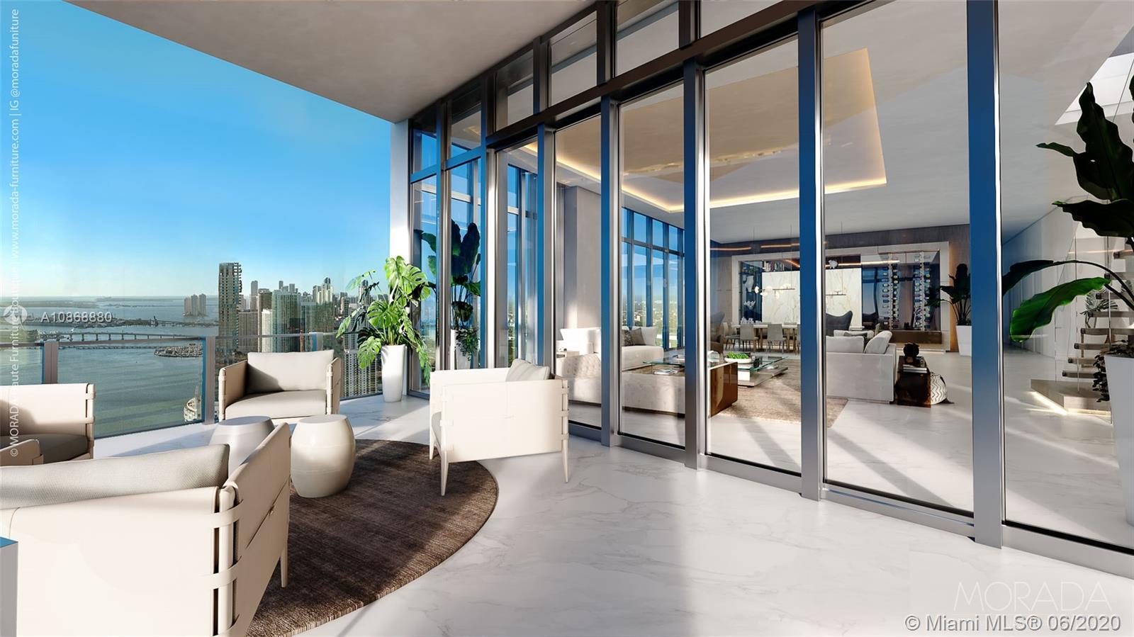 2900 NE 7th Ave, Unit #5102 Luxury Real Estate