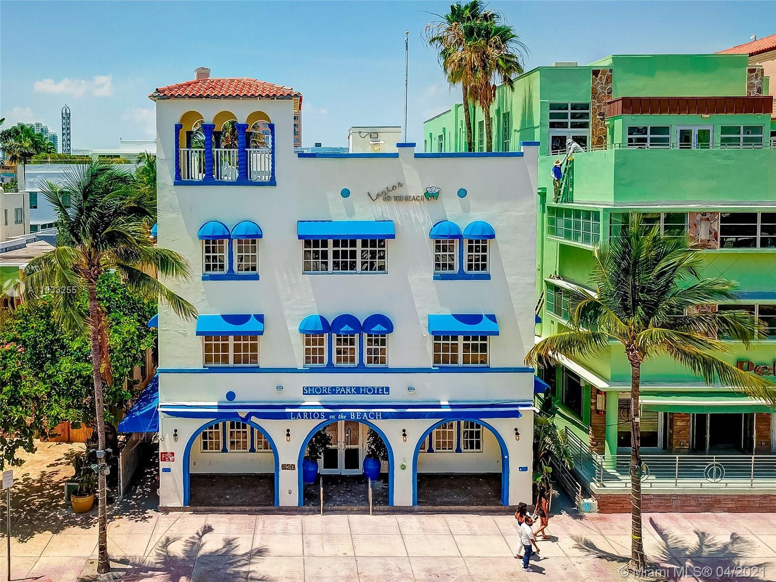 820 Ocean Dr Luxury Real Estate