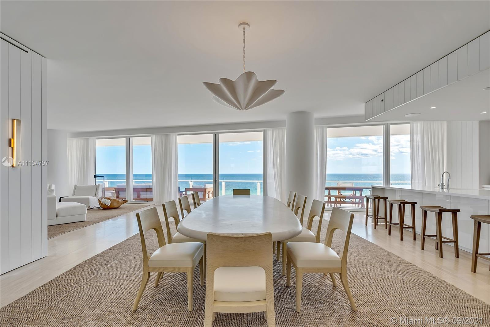 9001 Collins Ave, Unit #S-511 Luxury Real Estate