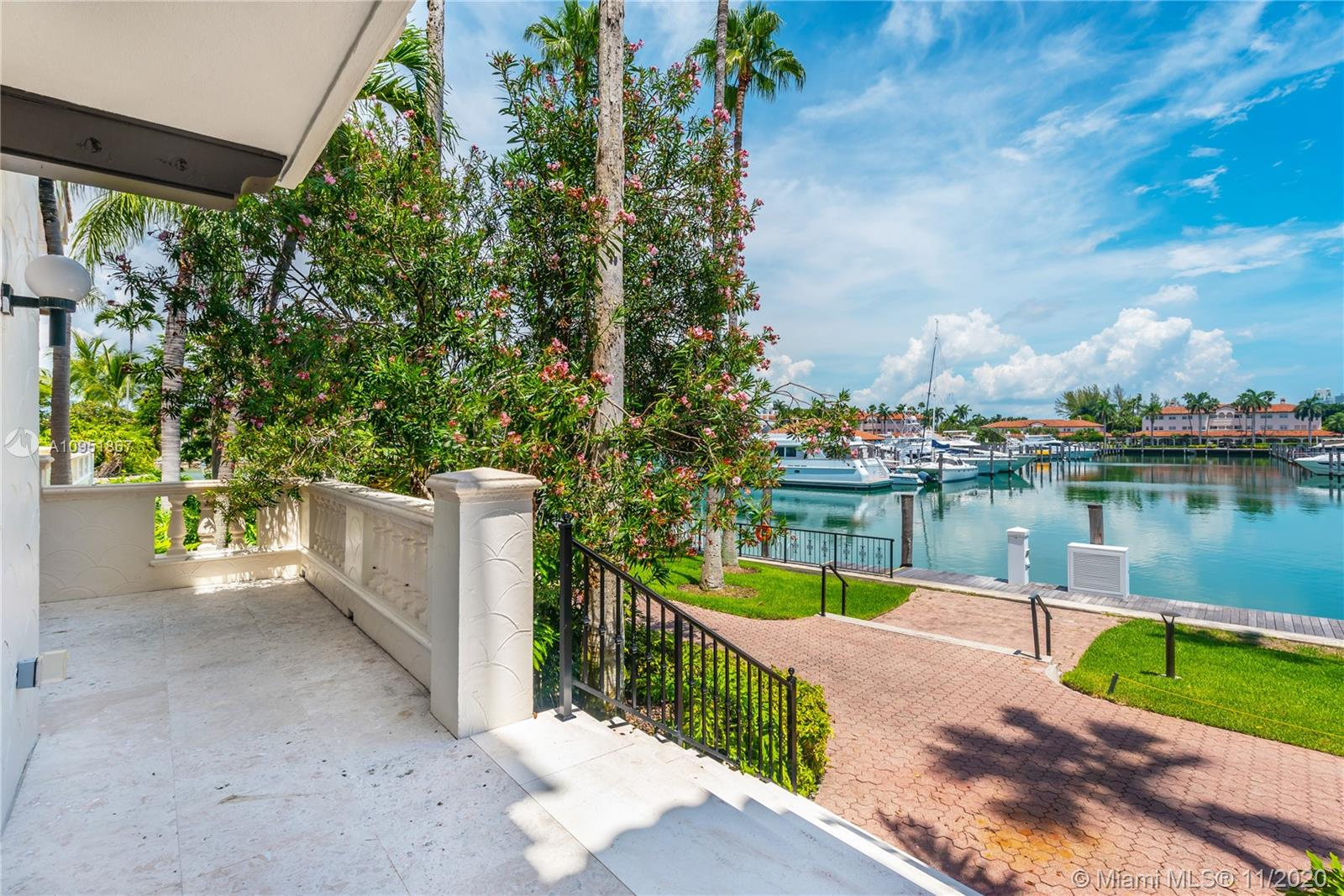 2514 Fisher Island Dr, Unit #6104 Luxury Real Estate