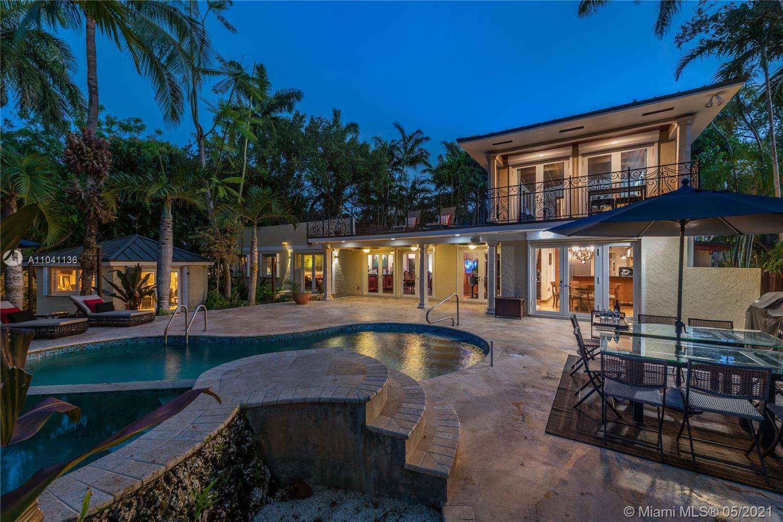 861 Belle Meade Island Dr Luxury Real Estate