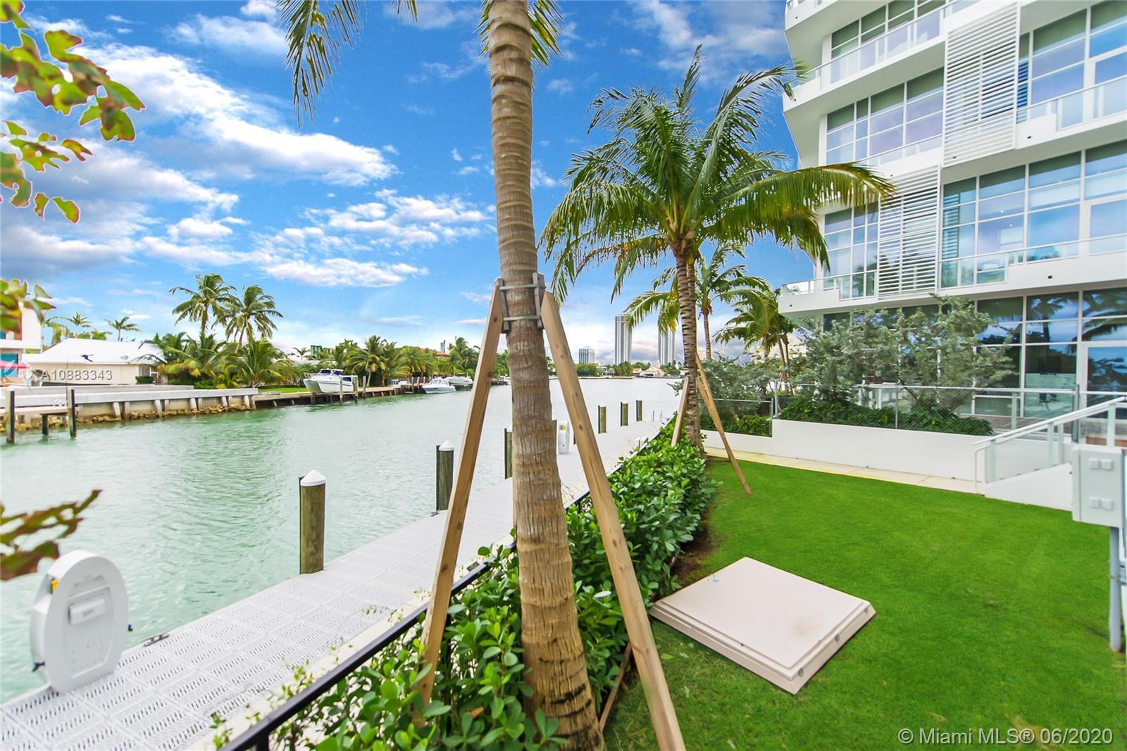 4701 Meridian, Unit #127 Luxury Real Estate