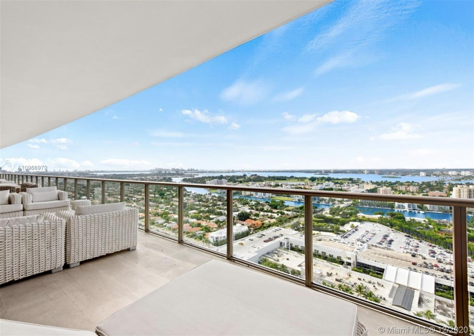 9701 Collins Ave, Unit #PH2702-3S Luxury Real Estate