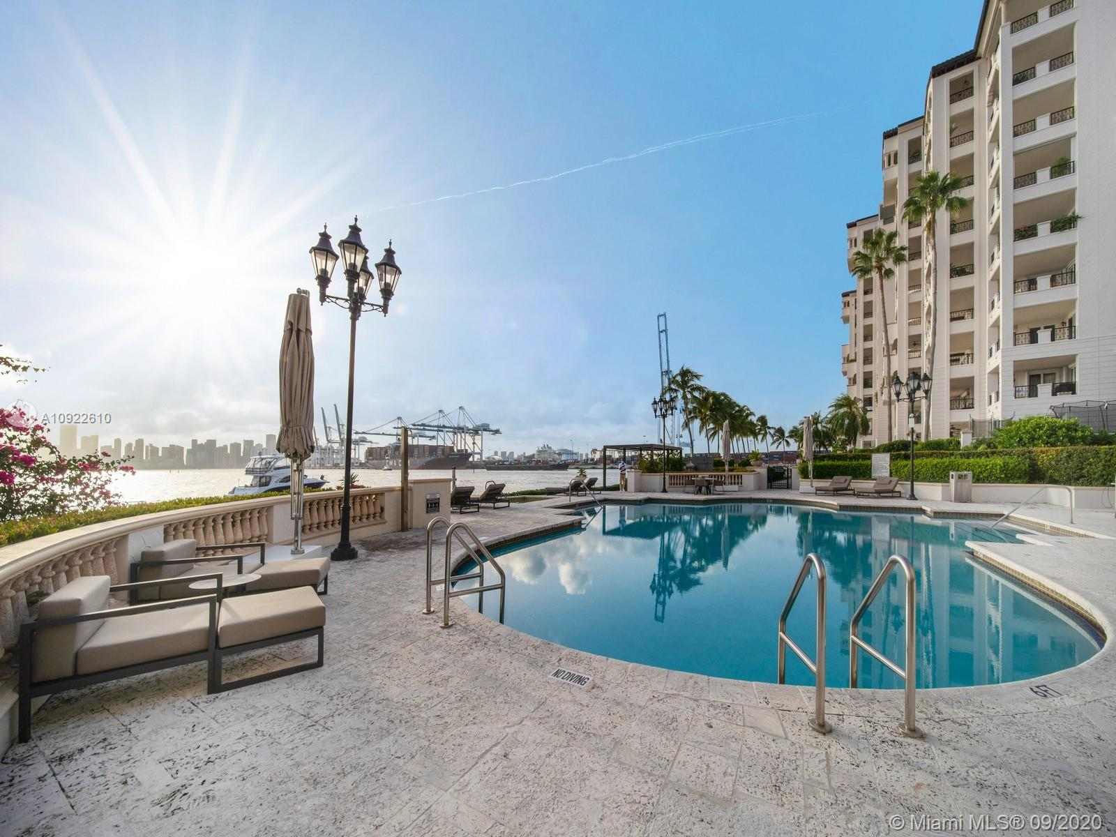 5214 Fisher Island Dr, Unit #5214 Luxury Real Estate