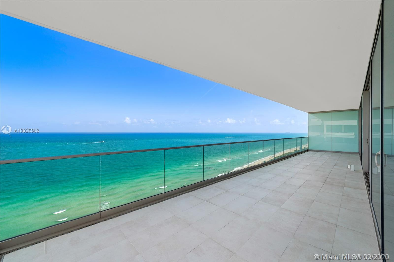 10203 Collins Ave, Unit #1701 Luxury Real Estate