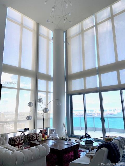 1331 Brickell Bay Dr, Unit #4601PH Luxury Real Estate