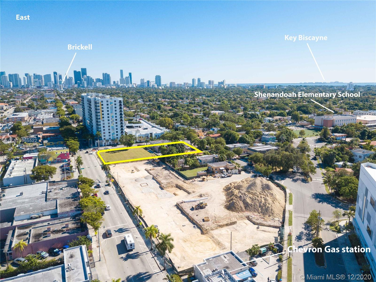 2000 SW 8 St Luxury Real Estate