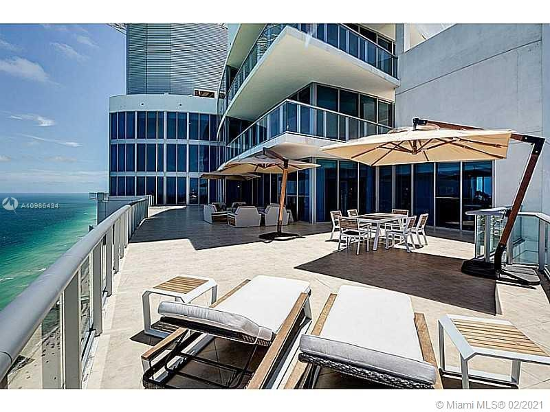 17001 Collins Ave, Unit #4905 Luxury Real Estate