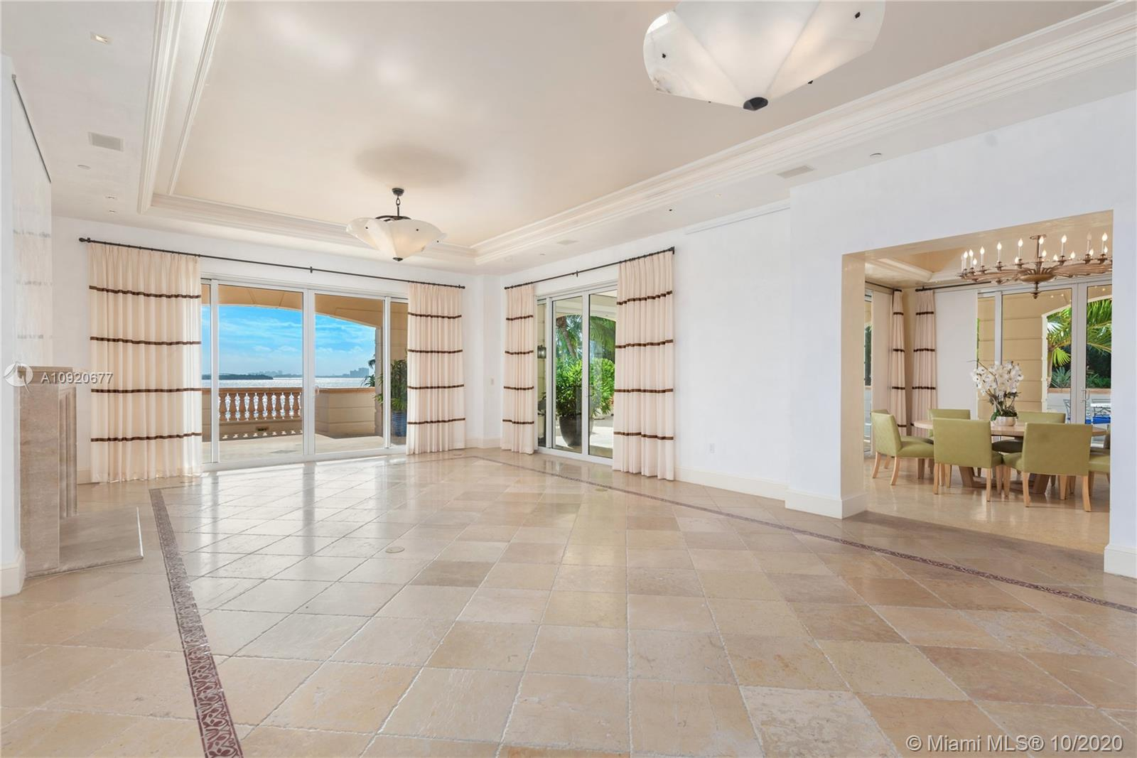 5113 Fisher Island Dr, Unit #5113 Luxury Real Estate