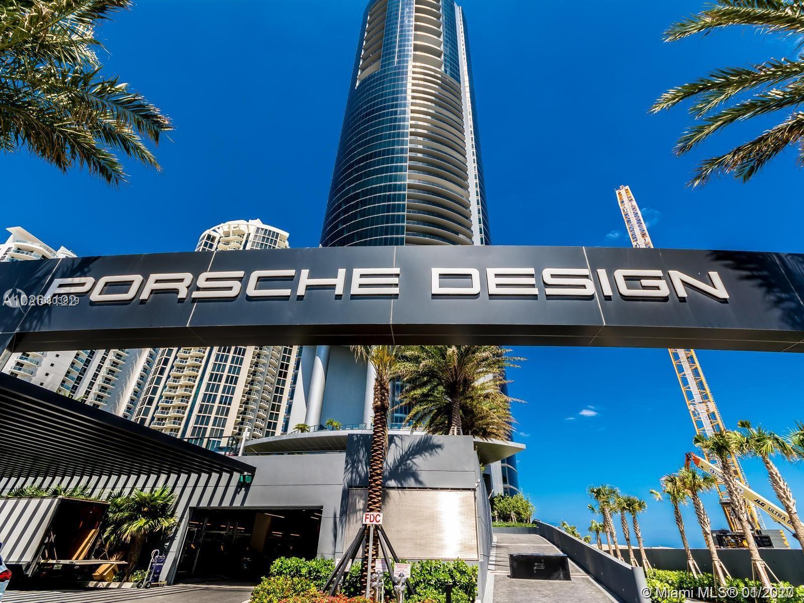 18555 Collins Ave, Unit #4804 Luxury Real Estate