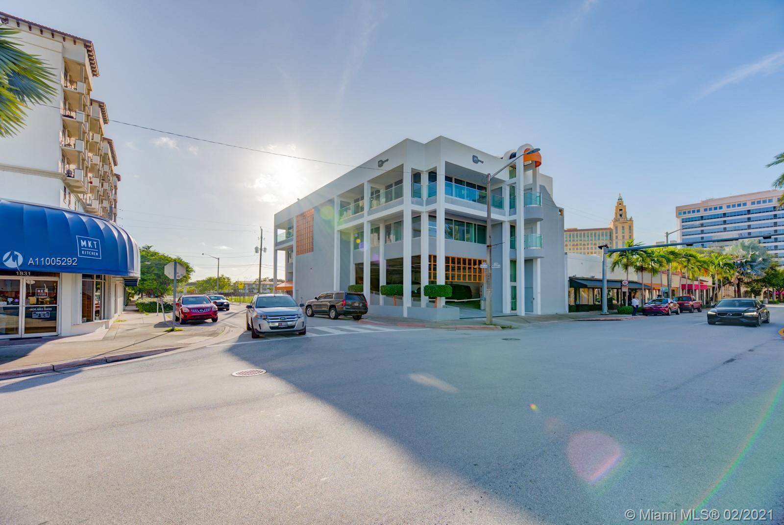 1901 Ponce De Leon Blvd Luxury Real Estate