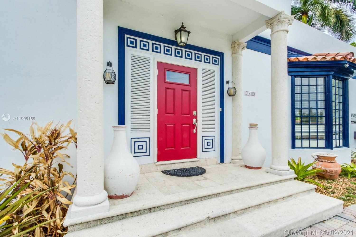 1400 West Ave Luxury Real Estate
