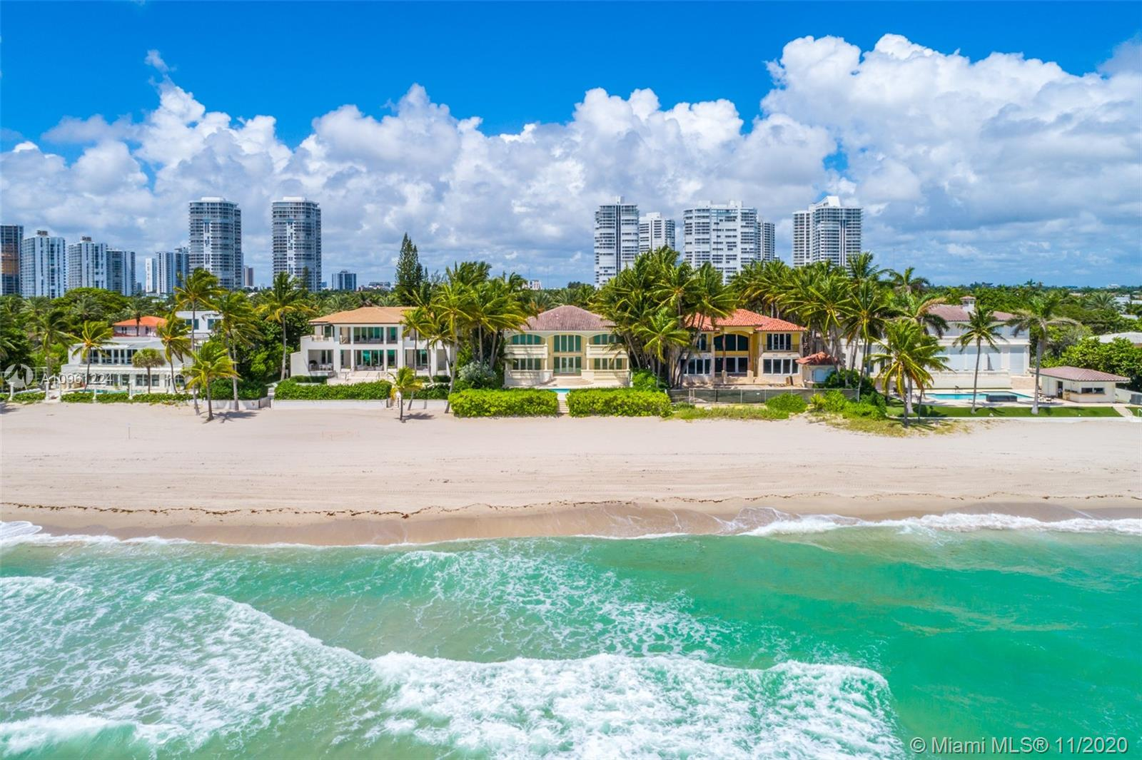 547 Ocean Blvd Luxury Real Estate