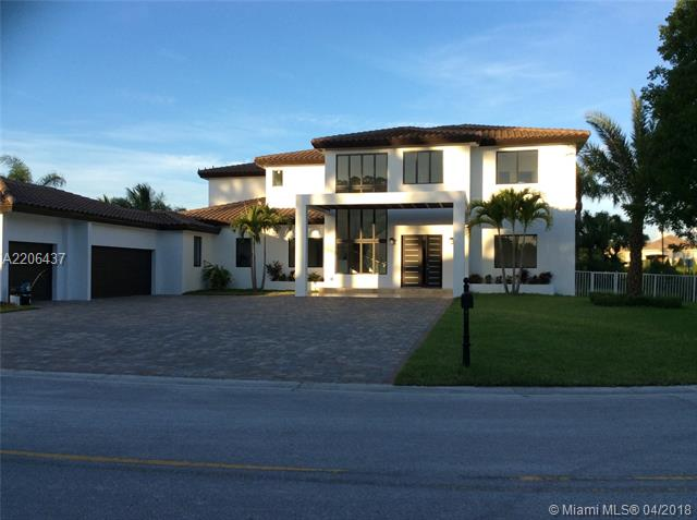 Pembroke Pines Home