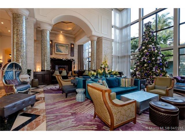 3400 SW 27 Av, Unit #805 Luxury Real Estate