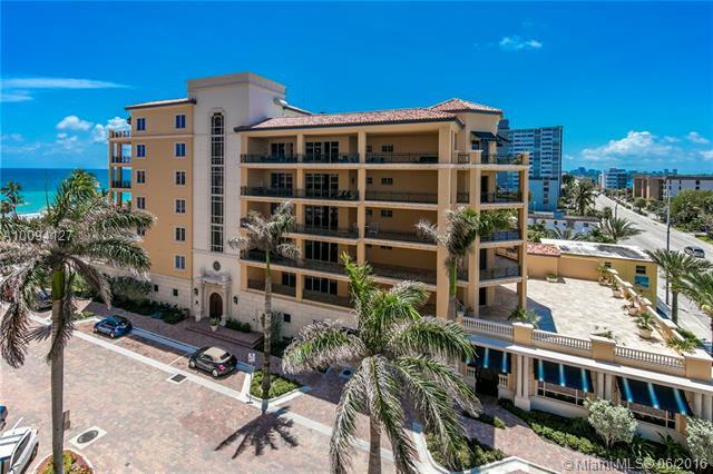 3415 N Ocean Dr, Unit #402, Hollywood FL