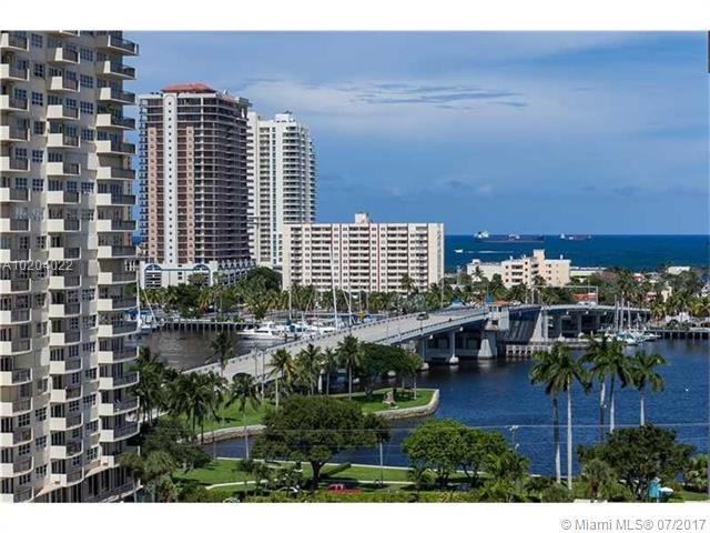 340 Sunset Dr, Unit #1506, Fort Lauderdale FL