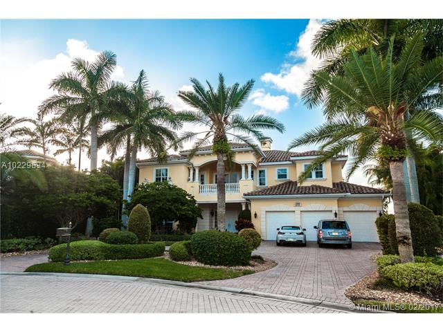 1200 Harbor Court, Hollywood FL