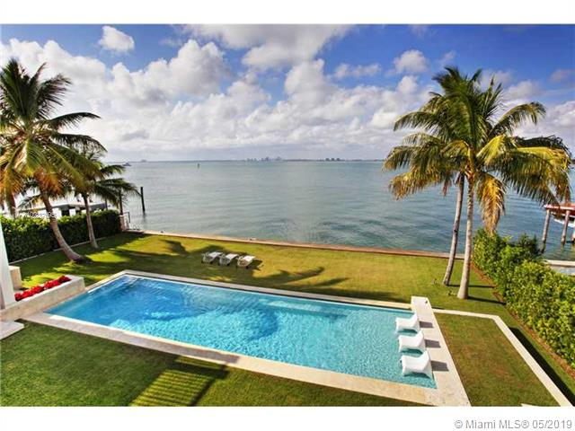 Key Biscayne Home Luxury Real Estate